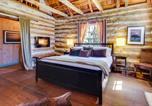 Location vacances Fredericksburg - Katrina's Cabin-3