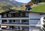 Location vacances Schruns - Ferienwohnung Angelika-1