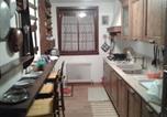 Location vacances Cortina d'Ampezzo - Cadore Apartment-4