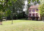 Location vacances Cravencères - La Maison Aux Volets Rouge-1