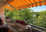 Location vacances Bonn - Apartment im Zentrum mit Balkon, Ice, Netflix, 55 Zoll Tv Ultra Hd, Vdsl-4