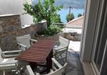 Location vacances Νέον Καρλοβάσιον - Afroessa Studios & Apartments-4
