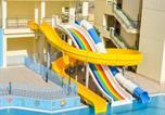 Hôtel Égypte - Swiss Inn Resort Hurghada-3