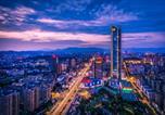 Hôtel Fuzhou - Intercontinental Fuzhou-2