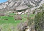 Hôtel Hautes-Alpes - Le petit nid douillet-3