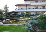 Hôtel Province de Pordenone - Al Giardino