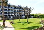 Hôtel Fuentespalda - Apartamentos Vila del Far-3