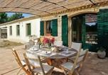 Location vacances Salon-de-Provence - –Holiday home Chemin les Férigoules Domaine des Machottes-2