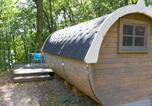 Villages vacances Lychen - Country Camping Berlin-2