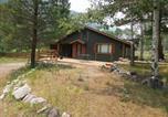 Location vacances Salida - Aspen Creek - 4 Bedroom With Hot Tub On Chalk Creek Home-2