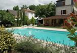 Location vacances Aquitaine - La Borie-1