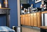 Hôtel Ardmore - Best Western Markita Inn-2