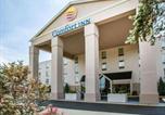 Hôtel St Louis - Comfort Inn St Louis – Westport