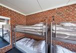 Hôtel Kibæk - Danhostel Grindsted-Billund-4
