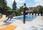 Location vacances Balatonboglár - Apartment Balatonboglar 25-2