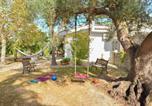 Location vacances San Michele Salentino - Trullo L'alcova-3