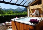 Location vacances Capoulet-et-Junac - Maison d'Hôtes du Domaine Fournié-2