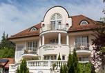 Hôtel Wängle - Parkhotel Bad Faulenbach-1
