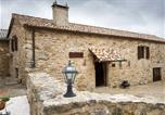 Location vacances Fisterra - house in cee