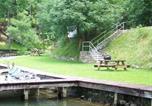 Location vacances Lake Lure - Bella Vista , House at Lake Lure-1