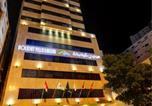 Hôtel Makkah - Holiday Villa Bakkah-2