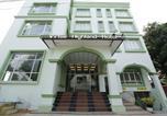 Hôtel Myanmar - Virtue Highland Hotel-4
