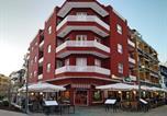 Hôtel Santa Úrsula - Hotel Maga-4