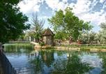 Location vacances Ibdes - Casa Rural Sol y Luna Apartamentos-4