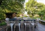 Location vacances Gouvy - Renovated farmhouse from 1832 with beautiful view of winter sports area-3