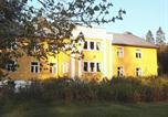 Hôtel Turku - Saaristohotelli Merikruunu-1