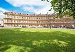 Location vacances Bath - The Circus Apartment-2