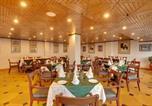 Hôtel Shimla - Hotel Combermere-3