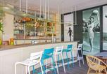 Hôtel Six-Fours-les-Plages - Ibis styles Toulon la Seyne sur Mer-4