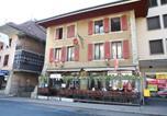 Hôtel Cortaillod - Hotel La Croix Blanche-2