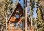 Location vacances Fontana - Forest house-1