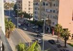 Location vacances El Jadida - Apartment Avenue Bir Anzarane-2