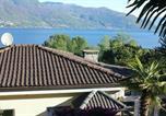 Location vacances Porto Valtravaglia - Casa Laluni-1