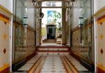Hôtel Cuenca - Hotel La Orquidea-3