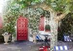 Hôtel 4 étoiles Hendaye - Hotel Villa Catarie-2