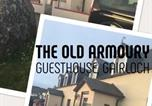 Hôtel Stornoway - The Old Armoury Guesthouse-2