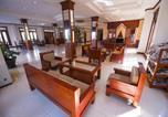 Hôtel Vientiane - Keomixay Hotel-4