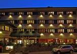 Hôtel Luxembourg - Hotel des Nations-2
