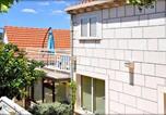 Location vacances Lumbarda - Home Linda2 - 20m from the sea-3