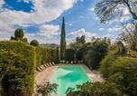 Location vacances Montespertoli - Montegufoni Apartment Sleeps 4 T241483-4