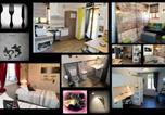Location vacances Miribel-les-Echelles - Gîte &quote;Le Grand Duc&quote;-4