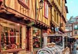 Location vacances Vannes - 31 Rue Saint-Guenhaël-1