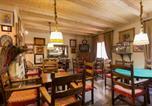 Hôtel Escarrilla - Hotel Casa Ruba-3