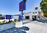Hôtel San Jose - Motel 6 San Jose Convention Center-1