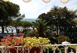 Location vacances Lerici - Prima Fila-1