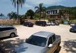 Hôtel Angra dos Reis - Hotel da Praia Camorim-4